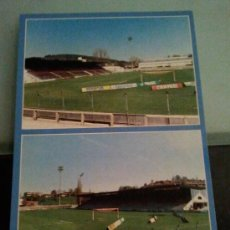 Coleccionismo deportivo: POSTAL DEL ESTADIO ALLMEND (FC LUZEM II SUIZA). Lote 28645249