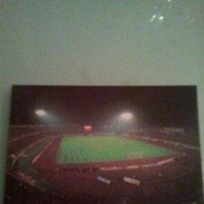Coleccionismo deportivo: POSTAL DEL ESTADIO KOMABA DEL EQUIPO URAWA REDS DIAMONDS JAPON. Lote 28645297