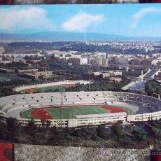 Coleccionismo deportivo: ROMA-E16-ESTADIO OLIMPICO-NO ESCRITA-KODAK EKTACHROME-MADE IN ITALY. Lote 30211523