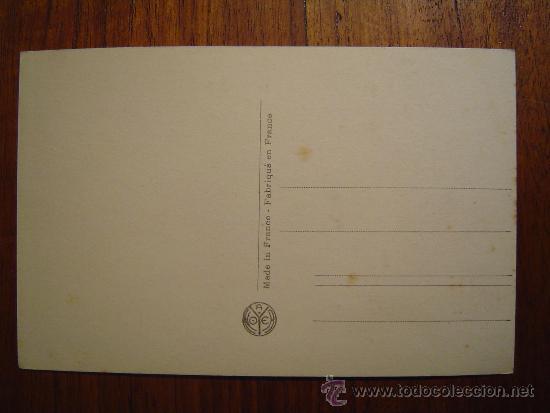 Coleccionismo deportivo: POSTAL DE BOXEO - MASCART - Foto 2 - 31635933