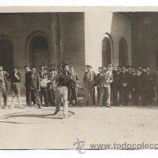 Coleccionismo deportivo: ATLETISMO. LANZAMIENTO DE DISCO. (POSTAL FOTOGRÁFICA). . Lote 34103783
