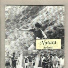 Coleccionismo deportivo: POSTAL ESPORT PER A TOTHOM. CLUB NATACIÓ REUS PLOMS. REUS. FOTO PABLO GUERRERO COLOMBIA 1974. Lote 215745940
