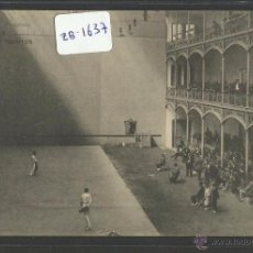 Coleccionismo deportivo: PAMPLONA - IRUÑA - NUEVO FRONTON - FOTOTIPIA HAUSER Y MENET - VIUDA DE RUBIO - (ZB-1637). Lote 48440154