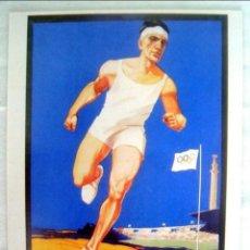 Coleccionismo deportivo: LOTE 7 POSTALES JUEGOS OLÍMPICOS, VENCA.. Lote 44835757