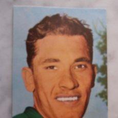 Coleccionismo deportivo: POSTAL DEL CICLISTA RAYMOND MASTROTTO Nº 50 EDICIONES TARJEFHER. Lote 51026192