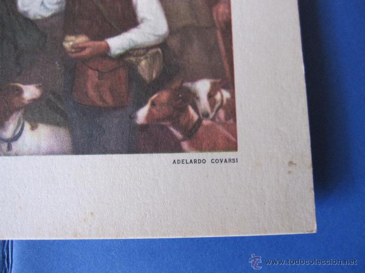 Coleccionismo deportivo: PROGRAMA ANTIGUO DE TIRADAS OFICIALES 1959 TIRO PICHON BADAJOZ ADELARDO COVARSI VUELTA DE LA CACERIA - Foto 2 - 53605801
