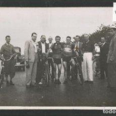 Coleccionismo deportivo: POSTAL CICLISMO - FOTOGRAFICA - VER REVERSO - (46.613). Lote 76893155