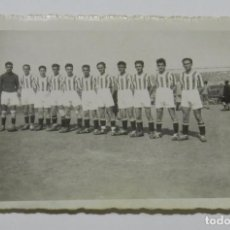 Coleccionismo deportivo: FOTOGRAFIA DEL CAMPO DE FUTBOL DE MIRAMAR, INSTITUTO NACIONAL - SANTANDER, INSTITUTO NACIONAL, CAMPE. Lote 83356844