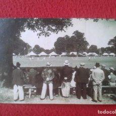 Coleccionismo deportivo: POSTAL POST CARD NOSTALGIA POSTCARD VINTAGE THE CANTERBURY CRICKET FESTIVAL 1938 KENT PLAYER FAGG. Lote 88144012