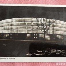 Coleccionismo deportivo: POSTAL FOTOGRÁFICA. ESTADIO . WESTFALENHALLE DE DORTMUND. ALEMANIA.. Lote 96811691