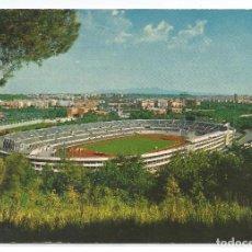 Coleccionismo deportivo: ROMA .- STADIO DEI CENTOMILA .- EDICION TERNI . Lote 103640655