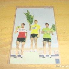 Coleccionismo deportivo: CICLISMO TOUR DE FRANCIA ( ANQUETIL ,BAHAMONTES, PEREZ FRANCES. Lote 117014455