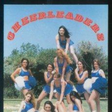 Coleccionismo deportivo: L´HOSPITALET DE LLOBREGAT. *CHEERLEADERS. PIONERS. CLUB FUTBOL AMERICÀ* NUEVA.. Lote 288349498