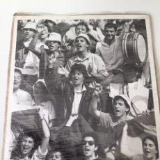 Coleccionismo deportivo: FOTOGRAFÍA ORIGINAL TENISTA ARANTXA SANCHEZ VICARIO. Lote 156603493