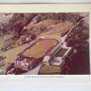 Coleccionismo deportivo: FOTOGRAFÍA ORIGINAL. GADAKANO (VIZCAYA) COMPLEJO MUNICIPAL DEPORTIVO DE ELEJALDE (H.1960?). Lote 160651254