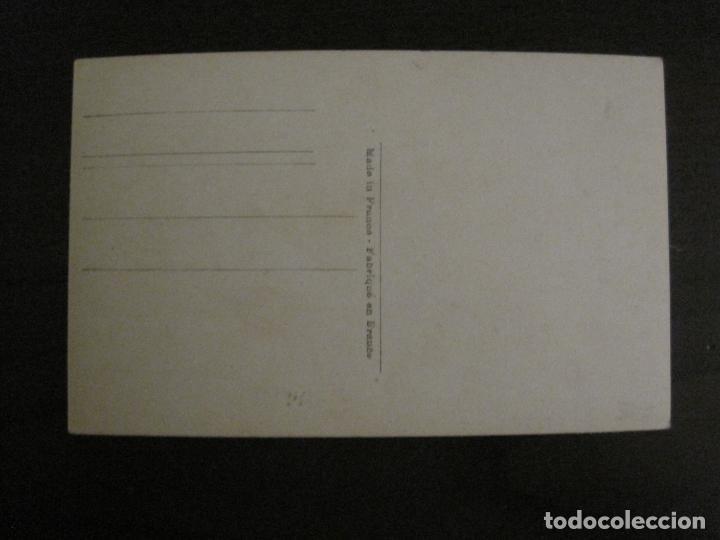 Coleccionismo deportivo: JUEGOS OLIMPICOS 1924-COMPETICION REMO-EQUIPO DE CANADA-POSTAL FOTOGRAFICA-VER FOTOS-(58.887) - Foto 4 - 161158138