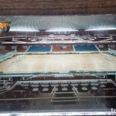 Coleccionismo deportivo: PALAU BLAUGRANA /FUTBOL CLUB BARCELONA. Lote 172236077