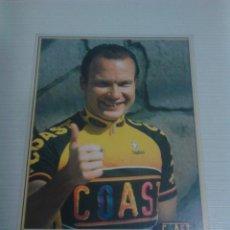 Coleccionismo deportivo: POSTAL LARS MICHAELSEN COAST.. Lote 176267058