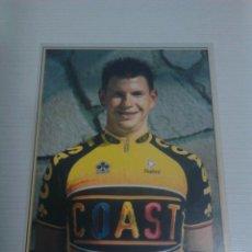 Coleccionismo deportivo: POSTAL MALTE URBAN COAST.. Lote 176267740