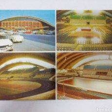 Collezionismo sportivo: PALACIO DE LOS DEPORTES. OVIEDO.. Lote 177463802