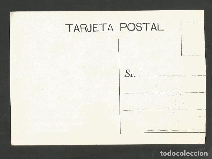 Coleccionismo deportivo: CICLISMO-J. JANER CAMPEON DE ESPAÑA-FONDO 1923-POSTAL ANTIGUA-(66.289) - Foto 3 - 190987700