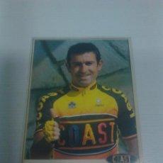 Coleccionismo deportivo: POSTAL ARBILLA AITOR GARMENDIA - COAST.. Lote 198337843