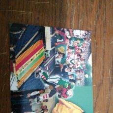 Coleccionismo deportivo: PENYA SITGES ZACK /BARCELONA DRAGONS. Lote 198786738