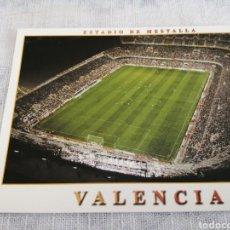 Coleccionismo deportivo: VALENCIA, ESTADO DE MESTALLA. Lote 198913647