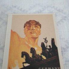 Coleccionismo deportivo: JUEGOS OLÍMPICOS DE BERLÍN 1936. Lote 200380151