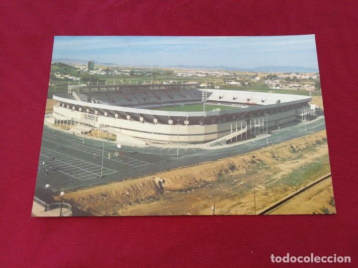 CARTAGONOVA. CARTAGENA (Coleccionismo Deportivo - Postales de otros Deportes )