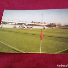 Coleccionismo deportivo: SANTO DOMINGO. ALCORCÓN . Lote 201315081