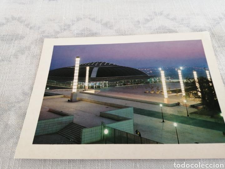 PALAU SANT JORDI (Coleccionismo Deportivo - Postales de otros Deportes )