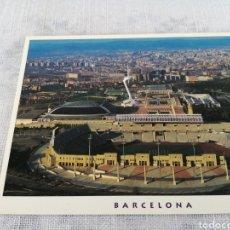Coleccionismo deportivo: BARCELONA ANILLO OLÍMPICO. Lote 202325401