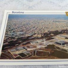 Coleccionismo deportivo: BARCELONA ANILLO OLÍMPICO. Lote 202325483