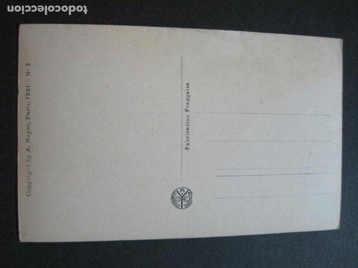 Coleccionismo deportivo: CARPENTIER-BOXEO-POSTAL FOTOGRAFICA ANTIGUA-VER FOTOS-(69.186) - Foto 8 - 202347246