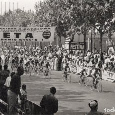 Collectionnisme sportif: CICLISMO. BARCELONA. GRAN PREMIO WINN'S. FOTOS MONSALVE. Lote 203597083