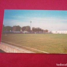 Coleccionismo deportivo: POLIDEPORTIVO MUNICIPAL. CATRAL. Lote 206867246