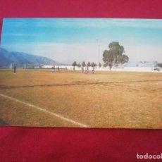 Coleccionismo deportivo: MUNICIPAL. REDOVÁN. Lote 206867427