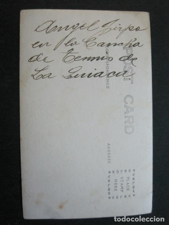 Coleccionismo deportivo: ANGEL FIRPO-BOXEADOR-FOTOGRAFICA-POSTAL ANTIGUA BOXEO-VER FOTOS-(71.128) - Foto 5 - 206936570