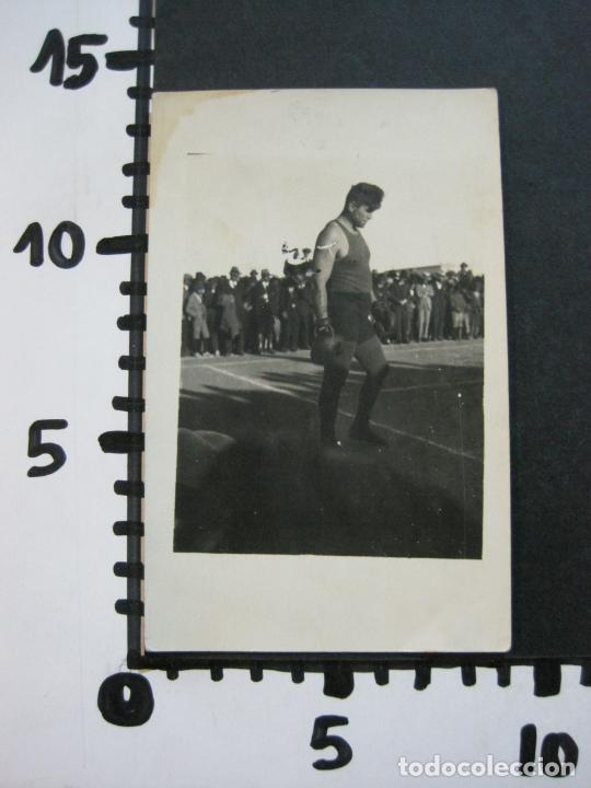Coleccionismo deportivo: ANGEL FIRPO-BOXEADOR-FOTOGRAFICA-POSTAL ANTIGUA BOXEO-VER FOTOS-(71.128) - Foto 6 - 206936570