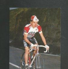Coleccionismo deportivo: FOTO POSTAL R. CORDOBA EQUIPO BH. Lote 209916820