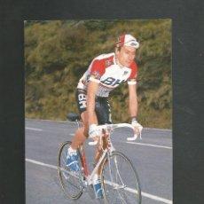 Coleccionismo deportivo: FOTO POSTAL E. RUIZ EQUIPO BH. Lote 209916933