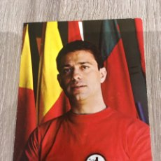 Coleccionismo deportivo: POSTAL JUAN SABATER 1973. Lote 214287578