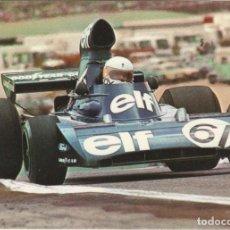 Coleccionismo deportivo: POSTAL TIM SCHEKEN FECHADA EN JULIO DE 1978. Lote 222716141