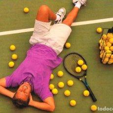 Coleccionismo deportivo: TENIS. Lote 228484945