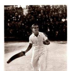Coleccionismo deportivo: JEAN URRUTY - CHAMPION DU MONDE DE PELOTE BASQUE - 142X90. Lote 243838330