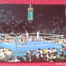 Coleccionismo deportivo: ANTIGUA OLD POST CARD POSTKARTE BOXEO RING BOXEADORES BOXERS BOXE BOXING FAUSTKAMPF COMBATE..VER..... Lote 257585220