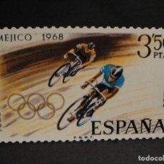 Coleccionismo deportivo: POSTAL JUEGOS OLIMPICOS - SIN CIRCULAR - EDITA CORREOS AÑO 1999. Lote 276477493