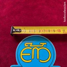 Coleccionismo deportivo: ADHESIVO EN PERFECTO ESTADO EDDY MERCKX, CICLISMO, VER FOTO.3,92 ENVÍO CERTIFICADO.. Lote 277175768