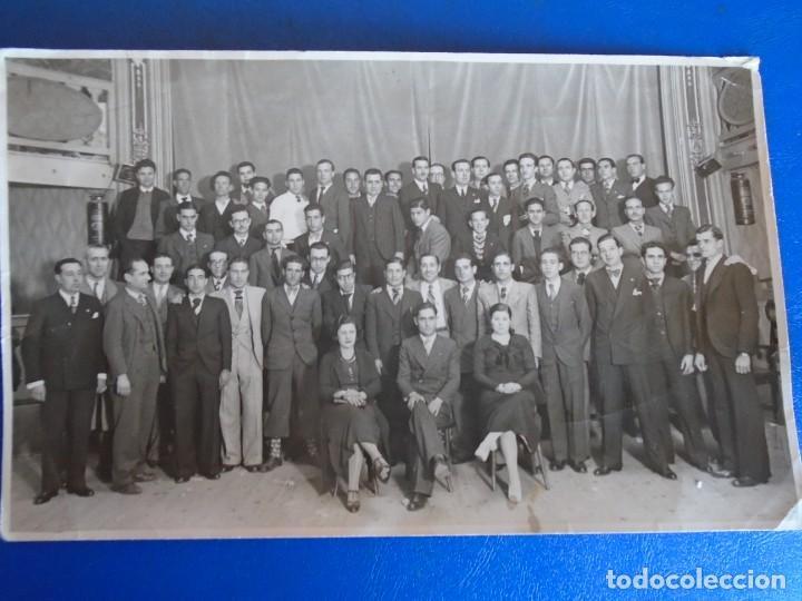 Coleccionismo deportivo: (F-210913)CARNET,13 POSTALES FOTOGRAFICAS Y 4 FOTOS DEL ATLETA DE CROSS JOSEP GONZALEZ AÑOS 30 - Foto 36 - 288378473